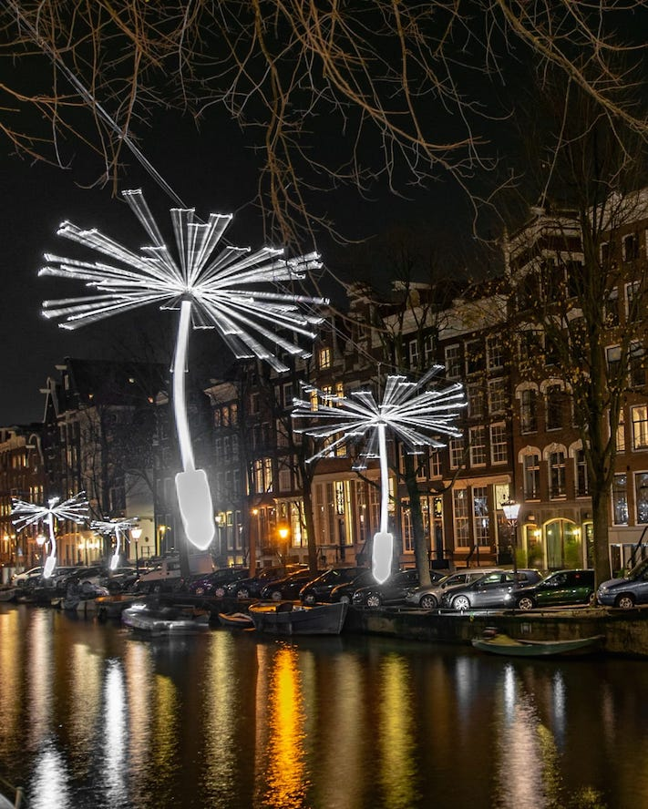 Top 5 things to do in Amsterdam for Art Lovers
